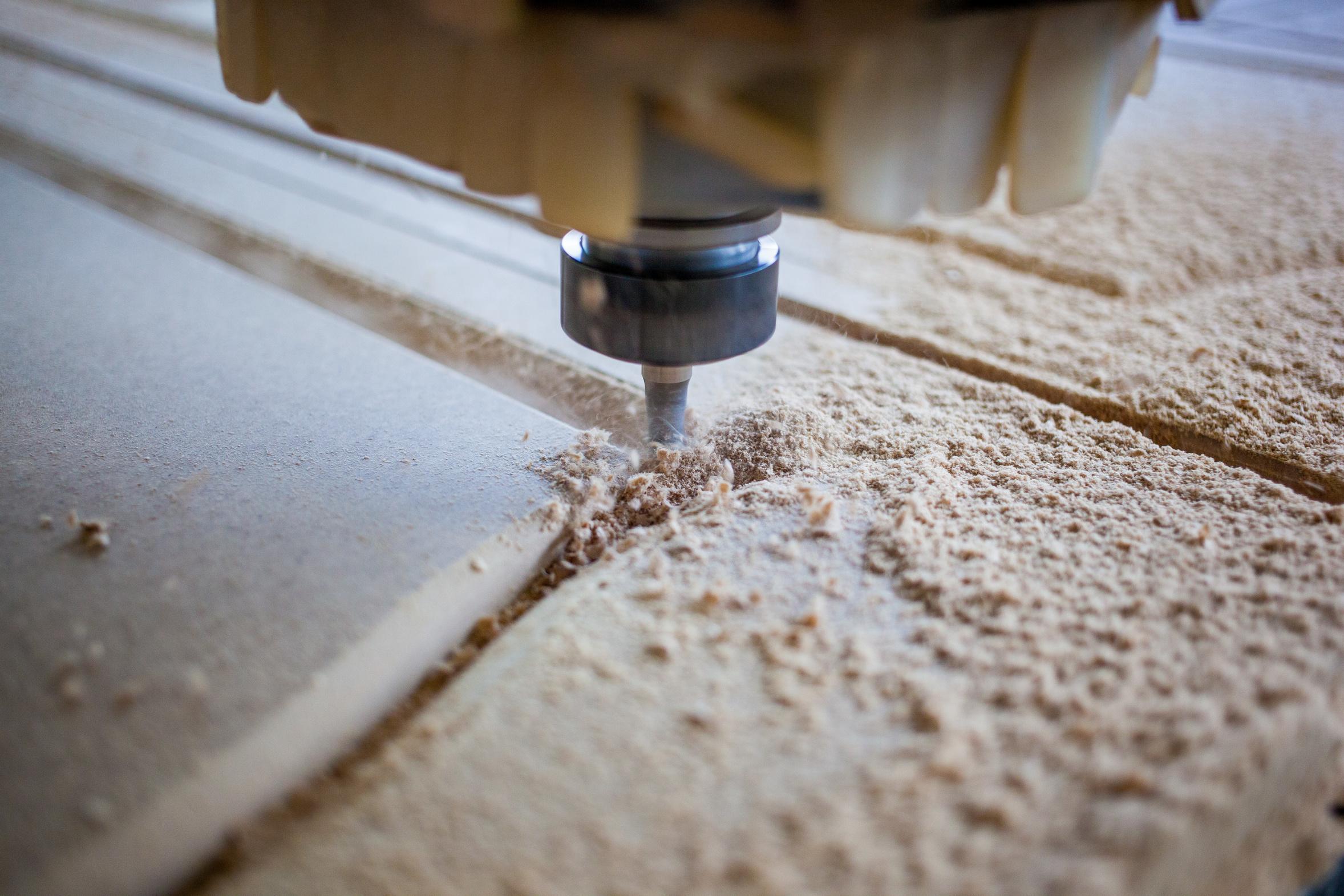 CAD-Zeichner für CNC-Anwender und CAM-Anwender