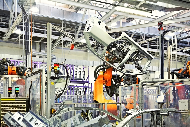MicroStation Speedikon Zeichner Automobilindustrie