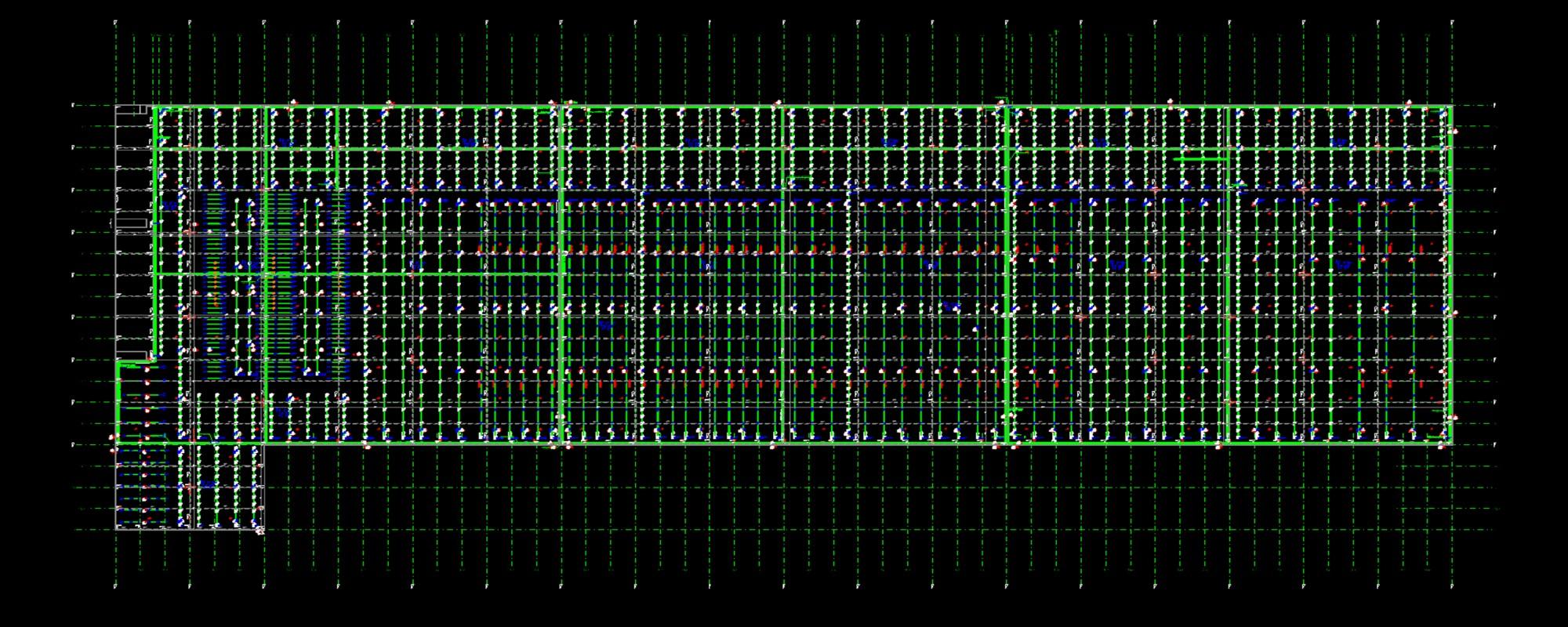 MicroStation Speedikon Zeichner